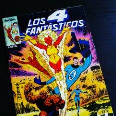 Cómics: DE KIOSCO LOS 4 FANTASTICOS 23 FORUM. Lote 200272747