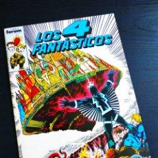 Cómics: DE KIOSCO LOS 4 FANTASTICOS 24 FORUM. Lote 200272845