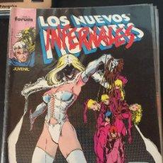 Fumetti: FORUM LOS NUEVOS MUTANTES NUMERO 39 NORMAL ESTADO. Lote 200798876