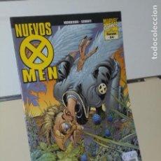 Cómics: MARVEL X-MEN VOL. 2 Nº 84 NUEVOS X-MEN MORRISON - FORUM. Lote 222478222
