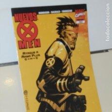 Cómics: MARVEL X-MEN VOL. 2 Nº 102 ATAQUE A ARMA PLUS 3 DE 4 NUEVOS X-MEN MORRISON - FORUM. Lote 222478110