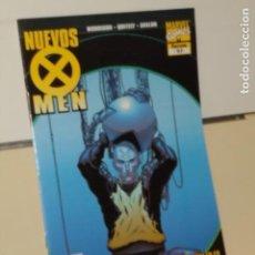Cómics: MARVEL X-MEN VOL. 2 Nº 97 REVUELTA EN LA ESCUELA DE XAVIER NUEVOS X-MEN MORRISON - FORUM. Lote 222478290