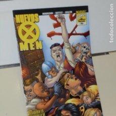 Cómics: MARVEL X-MEN VOL. 2 Nº 96 REVUELTA EN LA ESCUELA DE XAVIER 3 NUEVOS X-MEN MORRISON - FORUM. Lote 222478292