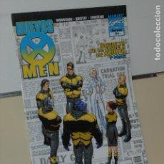 Cómics: MARVEL X-MEN VOL. 2 Nº 94 REVUELTA EN LA ESCUELA DE XAVIER 1 NUEVOS X-MEN MORRISON - FORUM. Lote 222478306