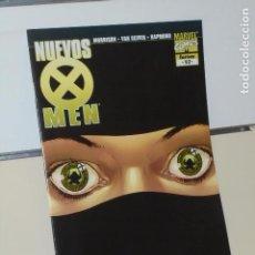 Cómics: MARVEL X-MEN VOL. 2 Nº 92 NUEVOS X-MEN MORRISON - FORUM. Lote 222478355