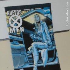 Cómics: MARVEL X-MEN VOL. 2 Nº 90 NUEVOS X-MEN MORRISON - FORUM. Lote 222478168