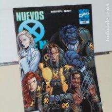 Cómics: MARVEL X-MEN VOL. 2 Nº 89 NUEVOS X-MEN MORRISON - FORUM. Lote 222478178