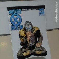 Cómics: MARVEL X-MEN VOL. 2 Nº 86 NUEVOS X-MEN MORRISON - FORUM. Lote 222478185