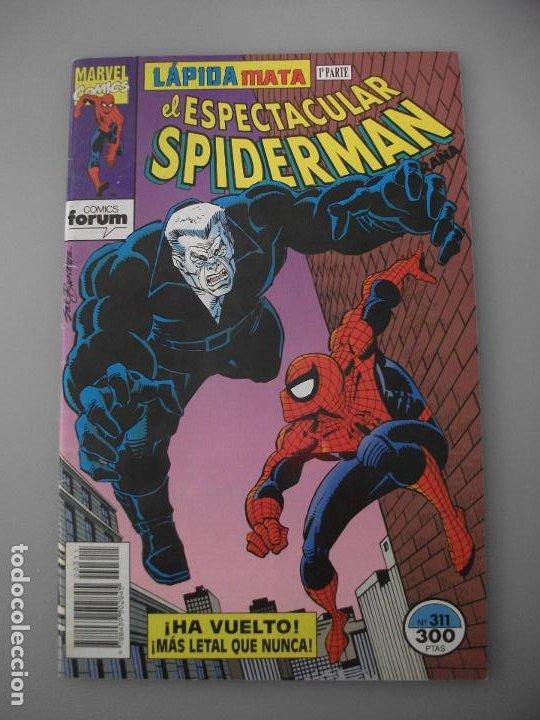 Cómics: Spiderman 311 - Foto 2 - 201268850