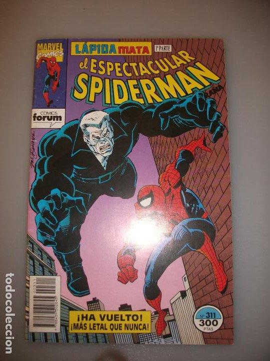 Cómics: Spiderman 311 - Foto 3 - 201268850
