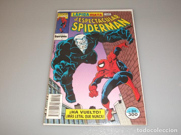 SPIDERMAN 311 (Tebeos y Comics - Forum - Spiderman)