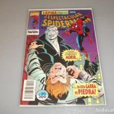 Cómics: SPIDERMAN 312. Lote 201269636