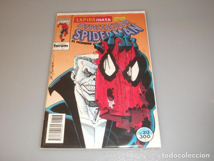 SPIDERMAN 313 (Tebeos y Comics - Forum - Spiderman)