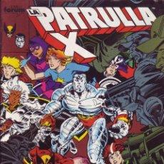 Cómics: LA PATRULLA X - BIENVENIDO A GENOSHA - Nº85 - COMICS FORUM AÑO 1988. Lote 201325240