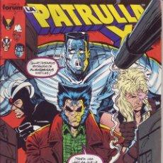 Cómics: LA PATRULLA X - ¡ HOMBRES ! - Nº90 - COMICS FORUM AÑO 1988. Lote 201325311