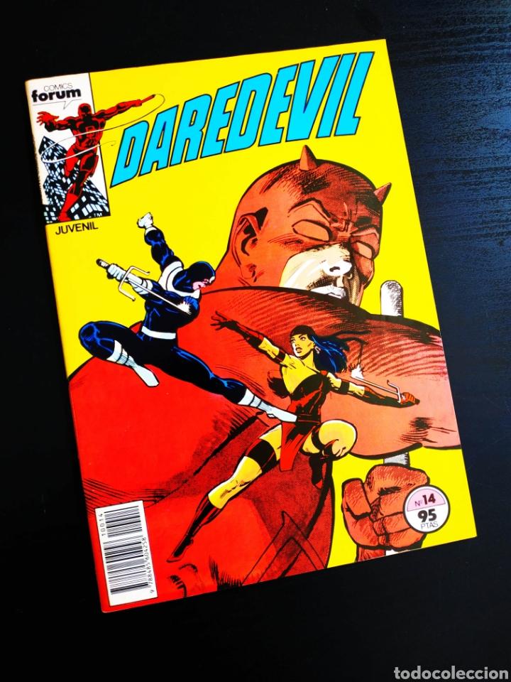 DE KIOSCO DAREDEVIL 14 FORUM (Tebeos y Comics - Forum - Daredevil)