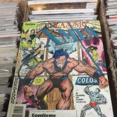 Comics : FORUM CLASSIC X-MEN NUMERO 16 AL 20 MUY BUEN ESTADO. Lote 201648525