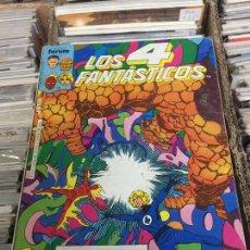 Fumetti: FORUM LOS 4 FANTASTICOS NUMERO 31 AL 36 MUY BUEN ESTADO. Lote 201648656