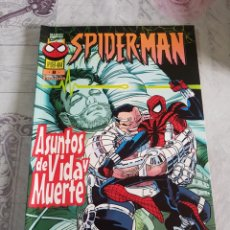Cómics: CÓMIC SPIDERMAN N°8 FORUM. Lote 201841067