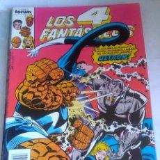 Comics : LOS 4 FANTÁSTICOS 96. Lote 202004143