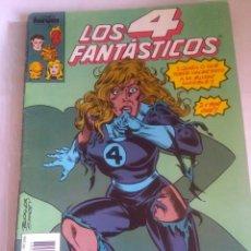 Cómics: LOS 4 FANTÁSTICOS 97. Lote 202004267
