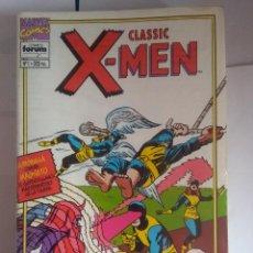 Cómics: CLASSIC X-MEN COMPLETA. Lote 202080935