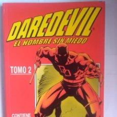 Comics: DAREDEVIL MARVEL EDGE 7 AL 12. Lote 202246573