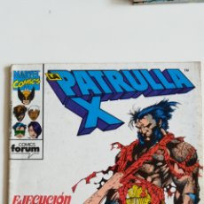 Comics : LA PATRULLA-X VOLUMEN 1 N° 115 ( FORUM). Lote 202445445
