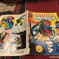Cómics: CAPITAN AMERICA VOL1 Nº6 - FORUM. Lote 202448488