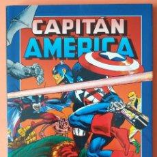 Cómics: CAPITAN AMERICA: EL SUEÑO AMERICANO - POR JOHN BYRNE - OBRAS MAESTRAS 10. Lote 202548710