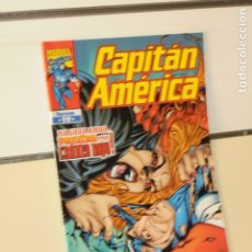 Cómics: MARVEL HEROES RETURN CAPITAN AMERICA VOL. 4 Nº 19 - FORUM. Lote 211486640