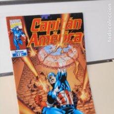 Cómics: MARVEL HEROES RETURN CAPITAN AMERICA VOL. 4 Nº 13 - FORUM. Lote 211486645