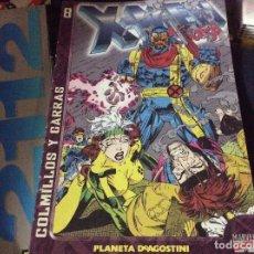 Cómics: PICK X MEN -COLMILLOS Y GARRAS -VOL 1 NUM 8***1993 PLANETA. Lote 202611588