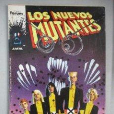 Cómics: NUEVOS MUTANTES - Nº 25 - VOLUMEN 1 - V1 - FORUM. Lote 202645520