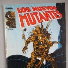 Cómics: NUEVOS MUTANTES - Nº 22 - VOLUMEN 1 - V1 - FORUM. Lote 202645797