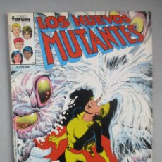 Cómics: NUEVOS MUTANTES - Nº 15 - VOLUMEN 1 - V1 - FORUM. Lote 202646150