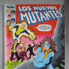 Cómics: NUEVOS MUTANTES - Nº 13 - VOLUMEN 1 - V1 - FORUM. Lote 202646246