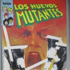 Cómics: NUEVOS MUTANTES - Nº 27 - VOLUMEN 1 - V1 - FORUM. Lote 202647673