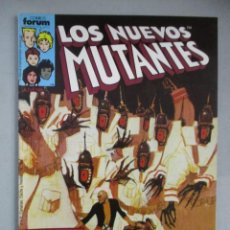 Cómics: NUEVOS MUTANTES - Nº 29 - VOLUMEN 1 - V1 - FORUM. Lote 202647992