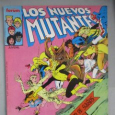 Cómics: NUEVOS MUTANTES - Nº 30 - VOLUMEN 1 - V1 - FORUM. Lote 202648180