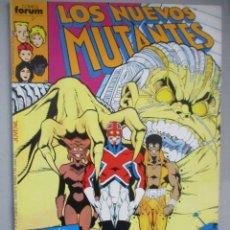 Cómics: NUEVOS MUTANTES - Nº 31 - VOLUMEN 1 - V1 - FORUM. Lote 202648291