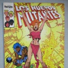 Cómics: NUEVOS MUTANTES - Nº 33 - VOLUMEN 1 - V1 - FORUM. Lote 202648413
