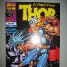 Cómics: EL PODEROSO THOR - Nº 5 - V 4 - VOLUMEN IV - FORUM. Lote 202650702
