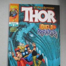 Cómics: EL PODEROSO THOR - Nº 3 - V 4 - VOLUMEN IV - FORUM. Lote 202651211