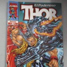 Cómics: EL PODEROSO THOR - Nº 37 - V 4 - VOLUMEN IV - FORUM. Lote 202651606
