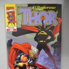 Cómics: EL PODEROSO THOR - Nº 35 - V 4 - VOLUMEN IV - FORUM. Lote 202651766
