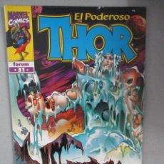 Cómics: EL PODEROSO THOR - Nº 31 - V 4 - VOLUMEN IV - FORUM. Lote 202652122