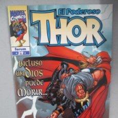 Cómics: EL PODEROSO THOR - Nº 29 - V 4 - VOLUMEN IV - FORUM. Lote 202652232