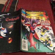 Cómics: LAS NUEVAS AVENTURAS DE LOS X-MEN - VOL II - Nº 9. COMICS FORUM. Lote 202710600
