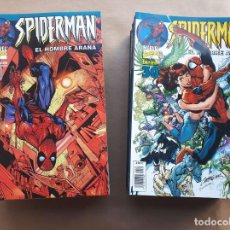 Cómics: SPIDERMAN VOL 6 - 1 A 30 - EL HOMBRE ARAÑA - RÚSTICA - FORUM. Lote 202741305